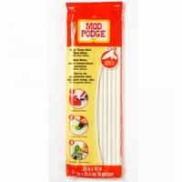Mod Podge melts lijmpatronen hoge temperatuur 24887 25cm 16 stuks