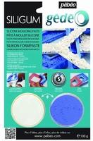 Pebeo Gedeo 766309 Siligum Moulding Paste 2 comp. 100gram