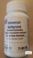 Artidee71.801.99 Universal Haftgrund transparant (kleurloos)