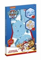 Totum 720367 Cookie Cutters Paw Patrol