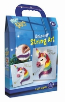 Totum 071902 String Art Unicorn / Eenhoorn