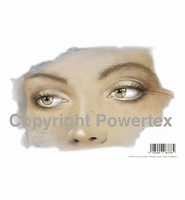 Powertex laserprint 378 For your eyes only A4