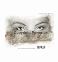 Powertex laserprint 381 Written in your eyes A4