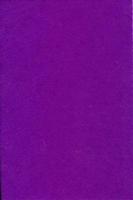 12274-7410 Synthetisch Vilt Purple 1mm H&C Fun 20x30cm/5 stuks