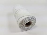 Macrame touw 2mm/43meter 890030_3200 Wit