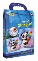 NIEUW Totum 071919 Kinderhobbyset, Light string Pandacorn