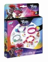 NIEUW Totum 770263 kinderhobbyset Trolls armbandjes maken