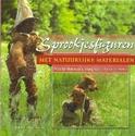 Boek: Sprookjesfiguren met natuurlijke materialen, Hansma Paperback 20cm