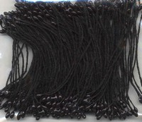 Meeldraden 5702 zwart 144stuks