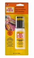 Mod Podge CS11215 Dimensional Magic Clear