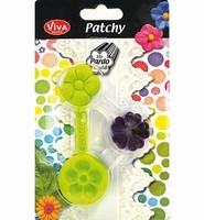 Patchy Butterblume mit ausstanzer art 9302.037.00