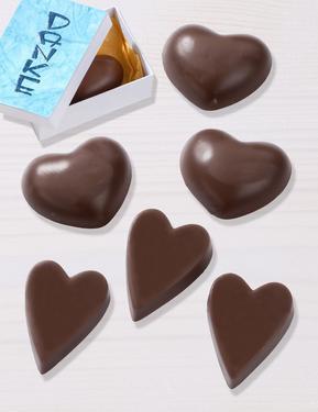 chocolade gietvormen