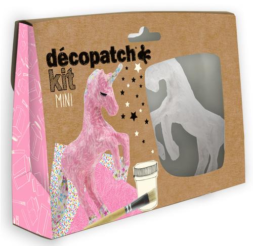 Decopatch Complete Sets Mini Kits
