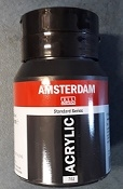 Acrylverf Amsterdam 500ml pot Standaard series