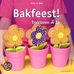 BAKKEN, taarten en cupcakes