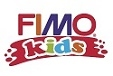 BOETSEREN met: FIMO KIDS