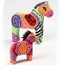 BOETSEREN met: FOAM BALL EN SILK CLAY