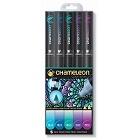 Chameleon Color Tones sets