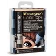 Chameleon Color Tops 5 kleuren