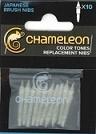 Chameleon replacement nips en pincet