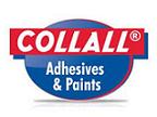 COLLALL / COLORALL verf, lijm en kleef middelen