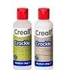 Creall acrylverf: Mediums en structuurpasta's