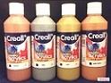 Creall acrylverf