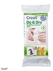 Creall klei en boetseermaterialen