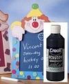 Creall schoolbordverf, chalkboard paint