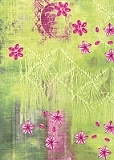 Decopatch decoupage papier (rijstpapier)