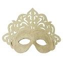 Decopatch papier mache Maskers