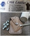 DHondt Crea Leather, leerbewerking