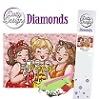 Diamond Painting Dotty Design