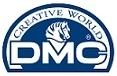 DMC borduurgarens en stoffen