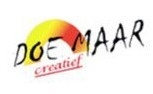 DOE MAAR CREATIEF (Hobbypost)
