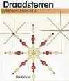 Draad/kralensterren maken (decoratie)