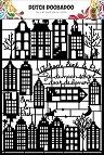 Dutch Doobadoo Dutch Paper Art