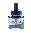 ECOLINE / Shadowpaint (vloeibare waterverf)