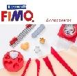 FIMO Accessoires en Liguid gel