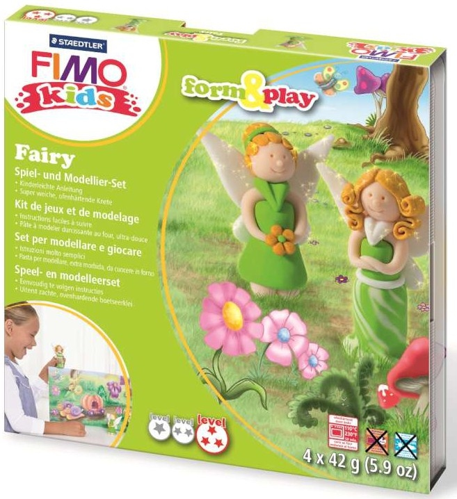 FIMO Kids Form & Play sets