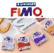 FIMO klei (Staedtler) polymerclay