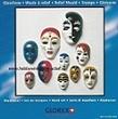 Gietvormen Gezichten/Maskers