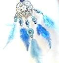 H&C Fun Sieraden maken: Dreamcatcher sieraden sets