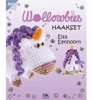 HAAKSETS: Wollowbies, Disney e.d.