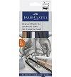 Houtskool Faber-Castell