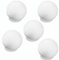 Knorr Prandell: Wattenbollen/Cotton balls