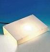 Lichtbakken, light pads, light table, lichttafel