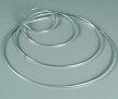 Metalen ringen en frames