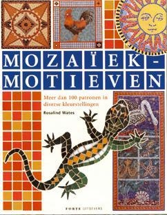 MOZAIEK en GLASTECHNIEKEN