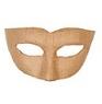 Papier mache Maskers